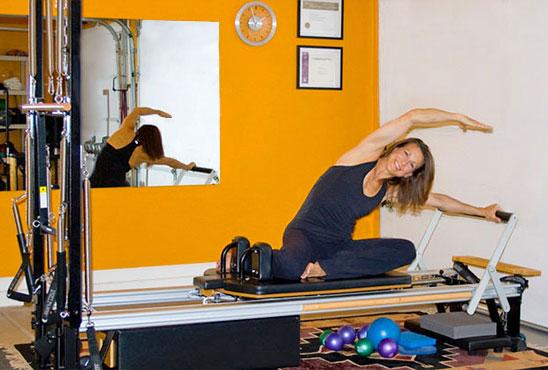 Pilates Instructor Scottsdale