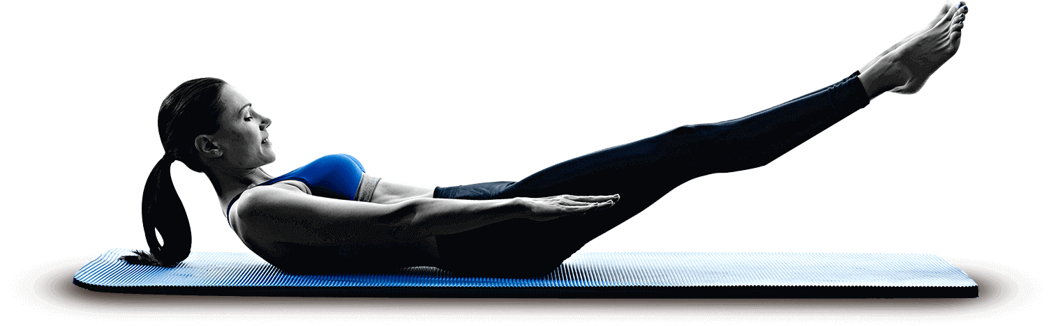 Beyond Fit Pilates The Hundred Exercise