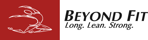 Beyond Fit Pilates logo