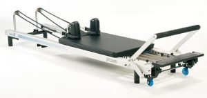 STOTT Pilates Reformer Equipment