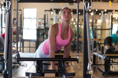Cindy Ayres - Pilates Instructor Scottsdale