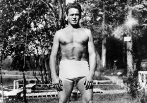 Joseph Pilates Reformer